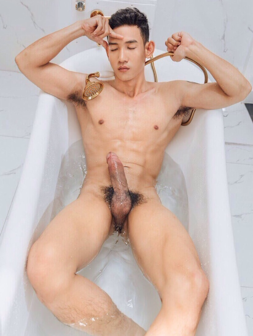 Stud with a big dick
